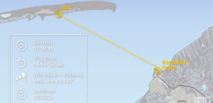 dron alemania DHL